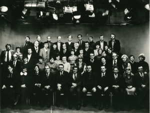 29 - 55 лет Витебской телерадиокомпании
