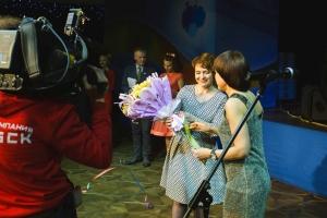 2 (103) - Голубой огонёк 55 лет ТРК Витебск