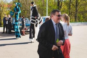 2 (21) - Голубой огонёк 55 лет ТРК Витебск