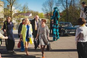 2 (22) - Голубой огонёк 55 лет ТРК Витебск