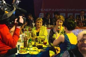 2 (88) - Голубой огонёк 55 лет ТРК Витебск