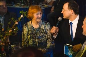 2 (95) - Голубой огонёк 55 лет ТРК Витебск