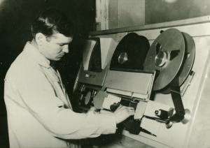 3 - 55 лет Витебской телерадиокомпании