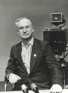 33 - 55 лет Витебской телерадиокомпании