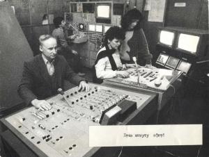 34 - 55 лет Витебской телерадиокомпании
