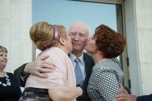 35 (1) - Голубой огонёк 55 лет ТРК Витебск