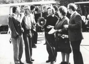37 - 55 лет Витебской телерадиокомпании
