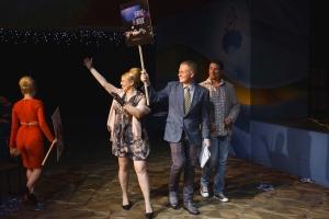 3 (28) - Голубой огонёк 55 лет ТРК Витебск
