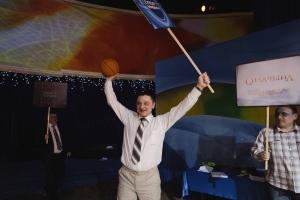 3 (43) - Голубой огонёк 55 лет ТРК Витебск