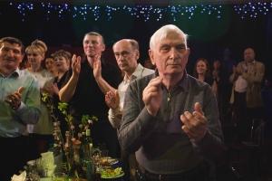 3 (74) - Голубой огонёк 55 лет ТРК Витебск