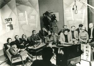 4 - 55 лет Витебской телерадиокомпании