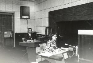 40 - 55 лет Витебской телерадиокомпании