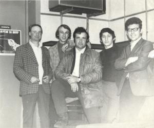 44 - 55 лет Витебской телерадиокомпании