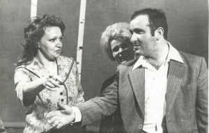 47 - 55 лет Витебской телерадиокомпании