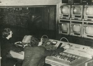 49 - 55 лет Витебской телерадиокомпании