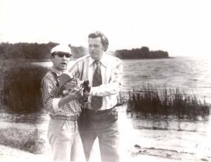 5 - 55 лет Витебской телерадиокомпании