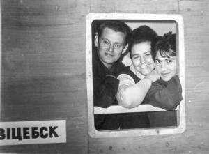 52 - 55 лет Витебской телерадиокомпании