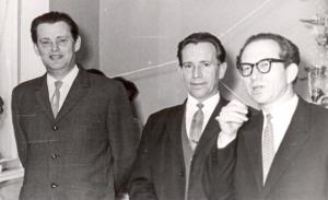 53 - 55 лет Витебской телерадиокомпании