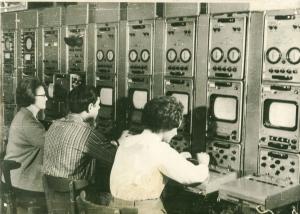 54 - 55 лет Витебской телерадиокомпании