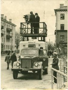 55 - 55 лет Витебской телерадиокомпании
