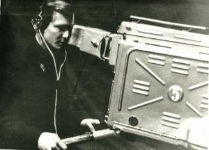 56 - 55 лет Витебской телерадиокомпании