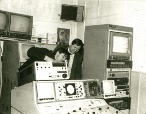 57 - 55 лет Витебской телерадиокомпании