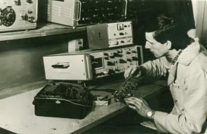 58 - 55 лет Витебской телерадиокомпании