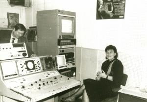 59 - 55 лет Витебской телерадиокомпании