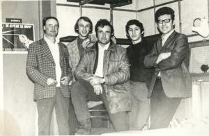 6 - 55 лет Витебской телерадиокомпании
