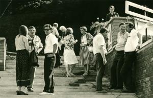 60 - 55 лет Витебской телерадиокомпании