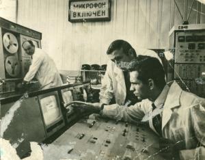 61 - 55 лет Витебской телерадиокомпании