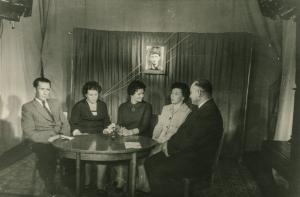 64 - 55 лет Витебской телерадиокомпании