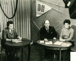 65 - 55 лет Витебской телерадиокомпании