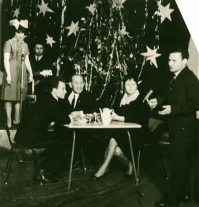 66 - 55 лет Витебской телерадиокомпании