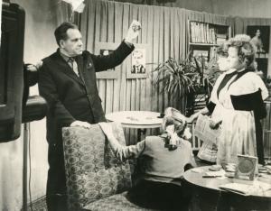 68 - 55 лет Витебской телерадиокомпании