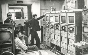 7 - 55 лет Витебской телерадиокомпании