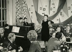 71 - 55 лет Витебской телерадиокомпании