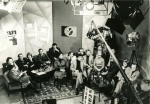 72 - 55 лет Витебской телерадиокомпании