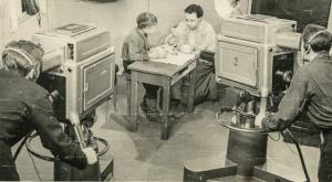 73 - 55 лет Витебской телерадиокомпании