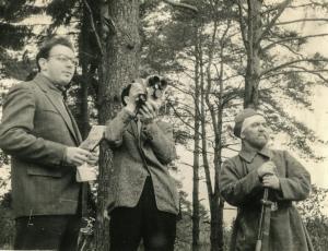 74 - 55 лет Витебской телерадиокомпании