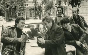 77 - 55 лет Витебской телерадиокомпании