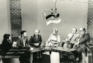 80 - 55 лет Витебской телерадиокомпании