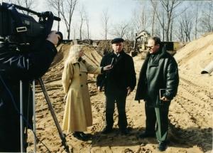 81 - 55 лет Витебской телерадиокомпании