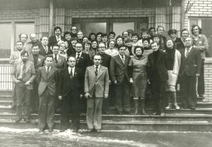 82 - 55 лет Витебской телерадиокомпании