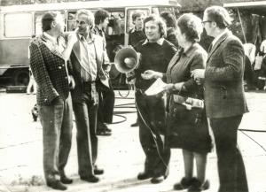 83 - 55 лет Витебской телерадиокомпании