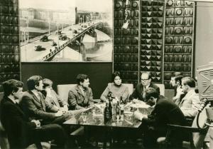 84 - 55 лет Витебской телерадиокомпании