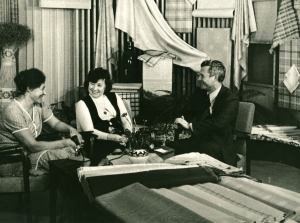 86 - 55 лет Витебской телерадиокомпании