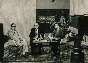 88 - 55 лет Витебской телерадиокомпании