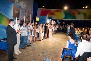 9 (1) - Голубой огонёк 55 лет ТРК Витебск