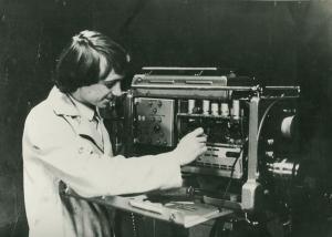 9 - 55 лет Витебской телерадиокомпании